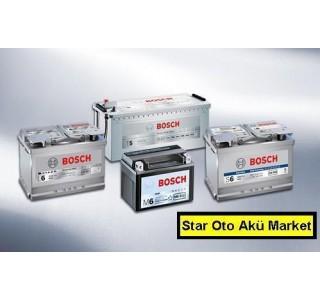 Bosch Akü Fiyatları - 100 Amper Bosch Akü