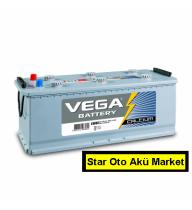180 Amper Vega Akü