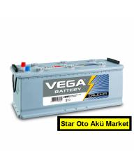 200 Amper Vega Akü