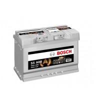 70 Amper Start Stop Bosch Akü - AGM